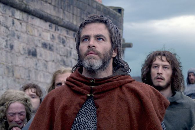Outlaw King | Review