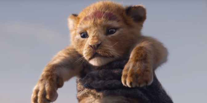 FIRST LOOK: Have you seen Disney's new Lion King trailer yet?