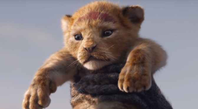 The Lion King | Review