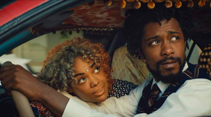 Sorry to Bother You| Review