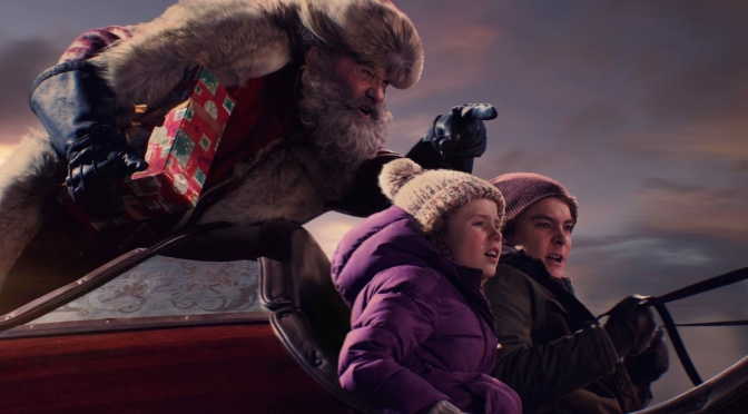 The Christmas Chronicles | Review