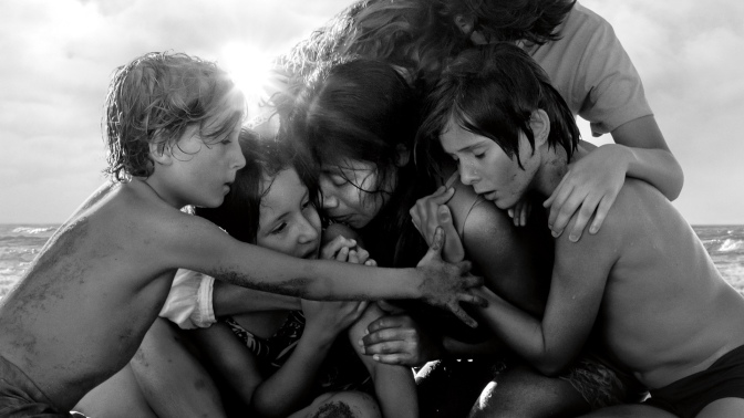 Roma | Review