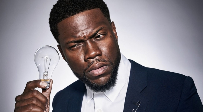 Kevin Hart will NOT host the Oscars. So who could?
