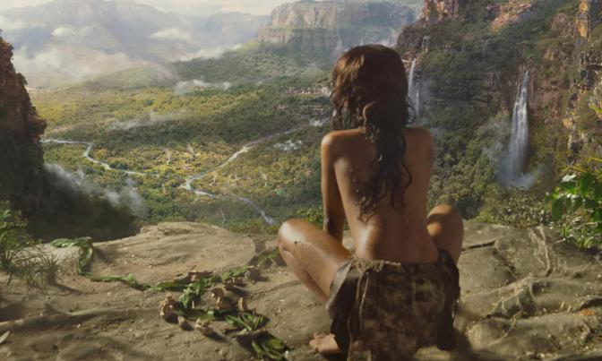 Mowgli: Legend of the Jungle | Review