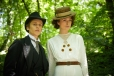 C_04287_R Denise Gough stars as Missy and Keira Knightley as Colette in COLETTE, a Bleecker Street release. Credit: Robert Viglasky/Bleecker Street