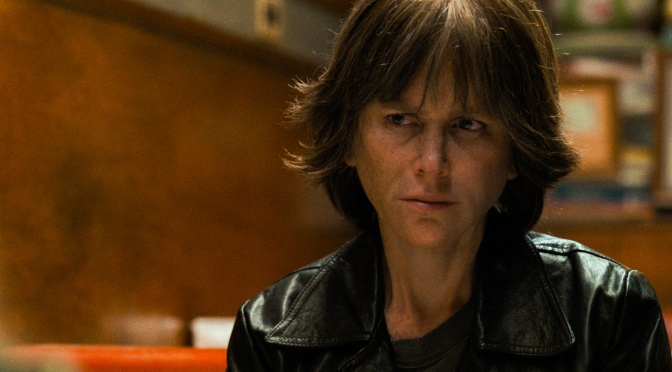 Destroyer | Review
