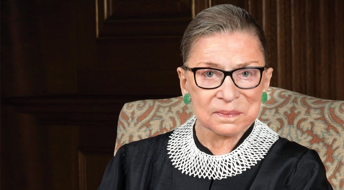 RBG | Review