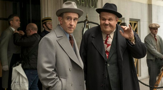Stan & Ollie | Review