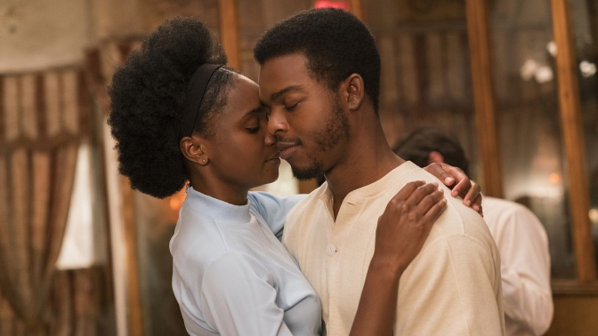 If Beale Street Could Talk | Review