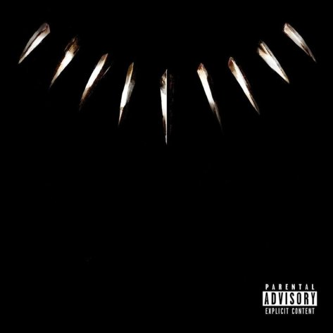 black-panther-soundtrack-kendrick-lamar