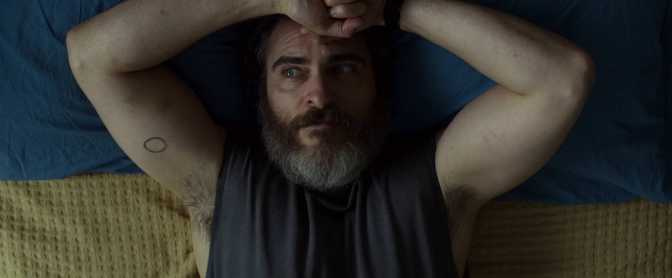 You Were Never Really Here | Review