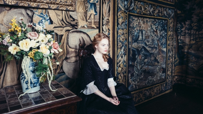 The Favourite | Review