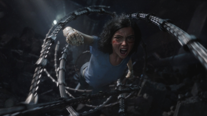 Everything you need to know about Alita: Battle Angel