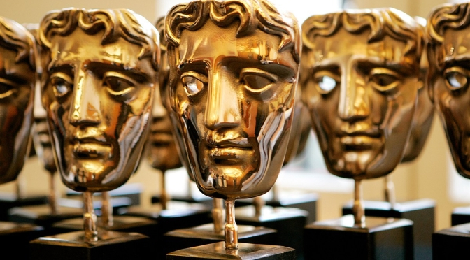 WATCH: BAFTA unveil inspirational a-list trailer