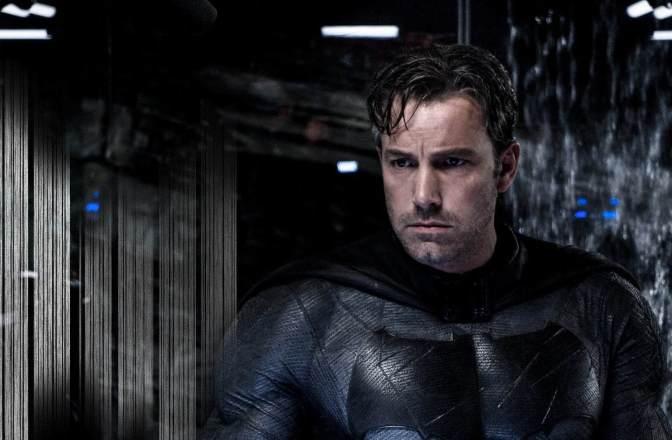 10 actors who could replace Ben Affleck as Batman