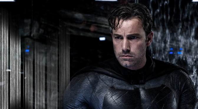 10 actors who could replace Ben Affleck as Batman
