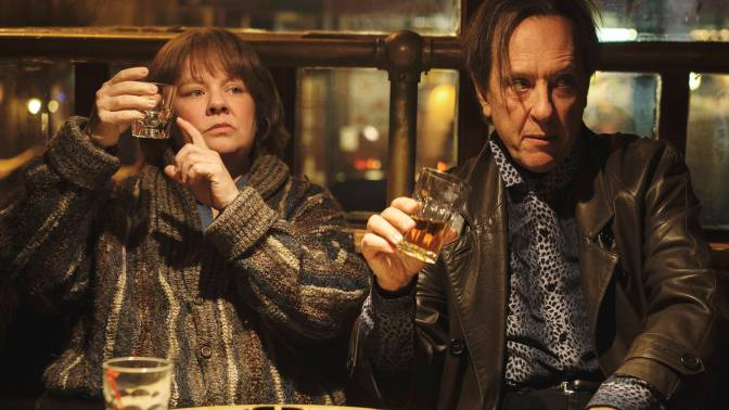 Everything you need to know about Can You Ever Forgive Me