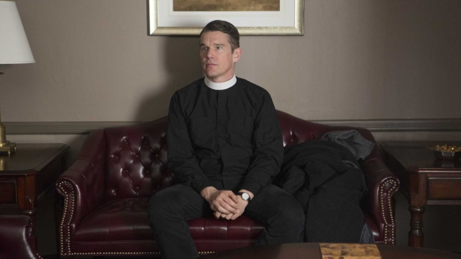 First Reformed | Review