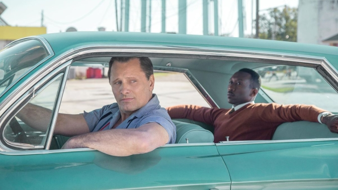 Green Book | Review