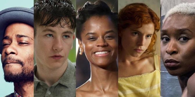 Who are BAFTA's Rising Stars in 2019?