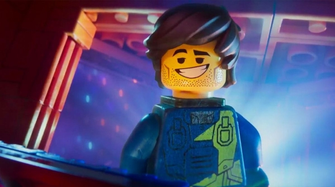 The Lego Movie 2: The Second Part | Review