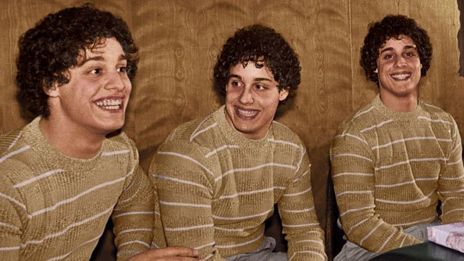 Three Identical Strangers | Review