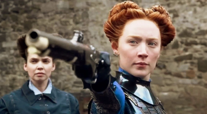 Mary Queen of Scots | Review