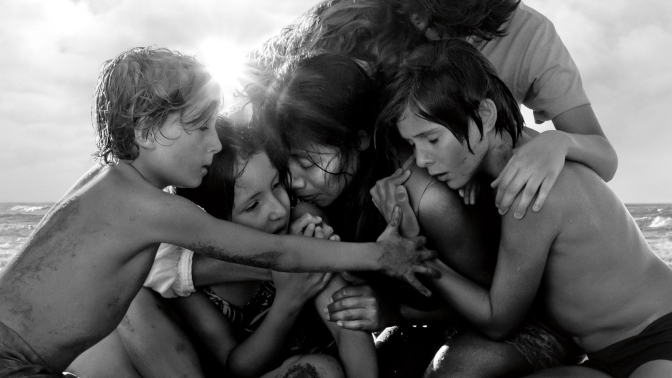 Why Roma should win Best Picture at the 2019 Oscars (and why it probably won't)
