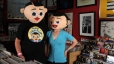Being Frank- The Chris Sievey Story
