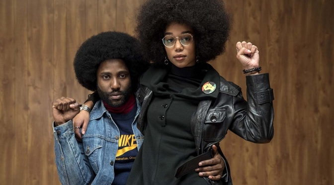 Why BlacKkKlansman should win Best Picture at the 2019 Oscars