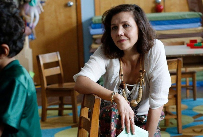 The Kindergarten Teacher | Review