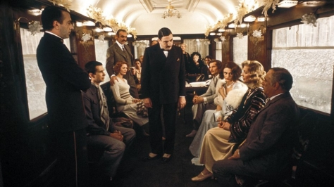 murder on the orient express still 1974