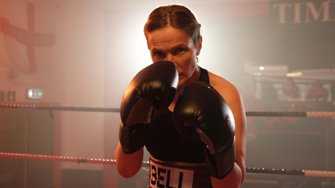 The Fight | Review