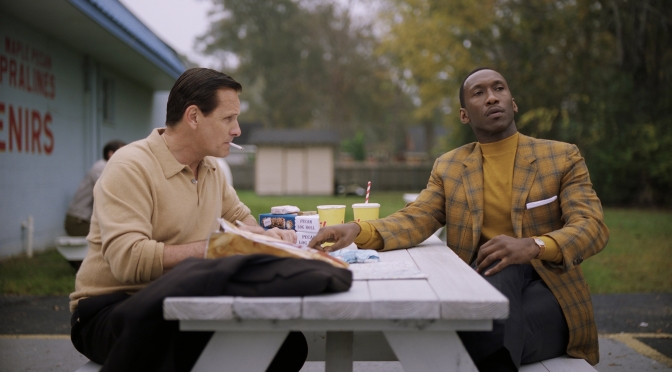 Why Green Book should win Best Picture at the 2019 Oscars