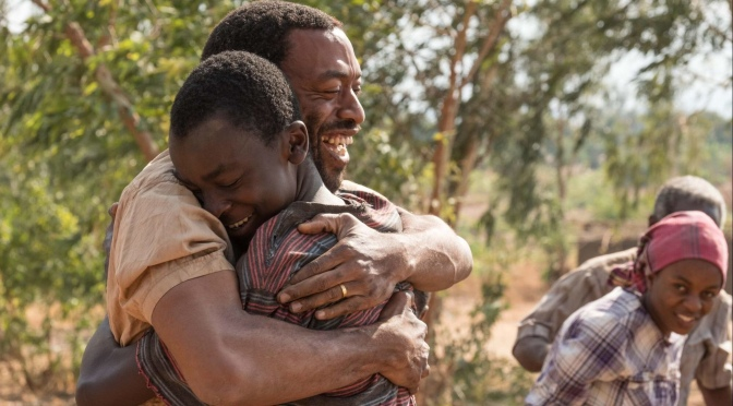 The Boy Who Harnessed the Wind | Review