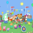 Peppa Pig- Festival of Fun