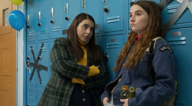 Booksmart | Review