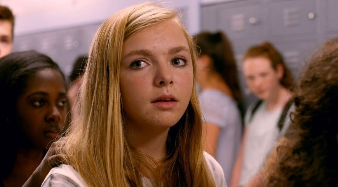 Eighth Grade | Review