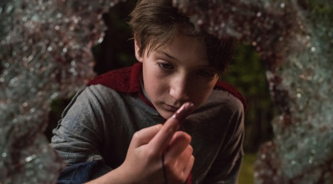 Brightburn | Review