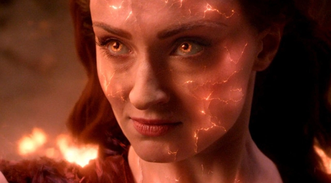 X-Men: Dark Phoenix | Review
