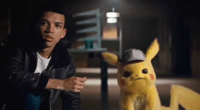 Pokémon: Detective Pikachu | Review