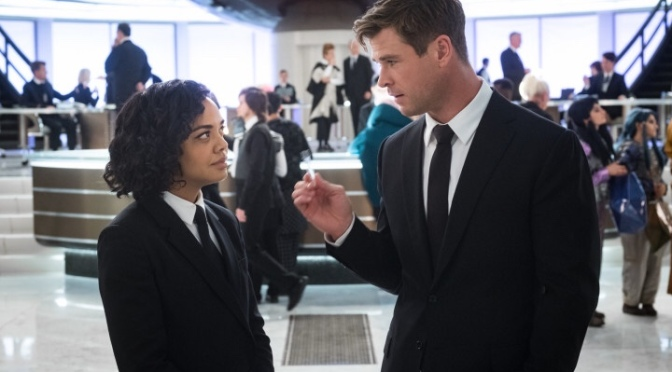 Men in Black: International | Review