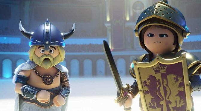 Playmobil: The Movie | Review