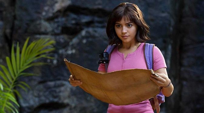 Dora and the Lost City of Gold | Review