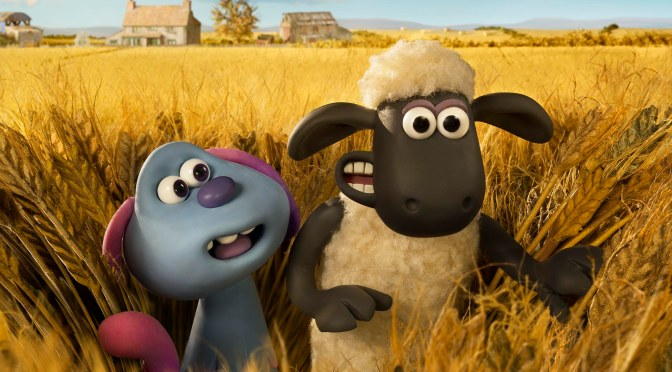A Shaun the Sheep Movie: Farmageddon | Review