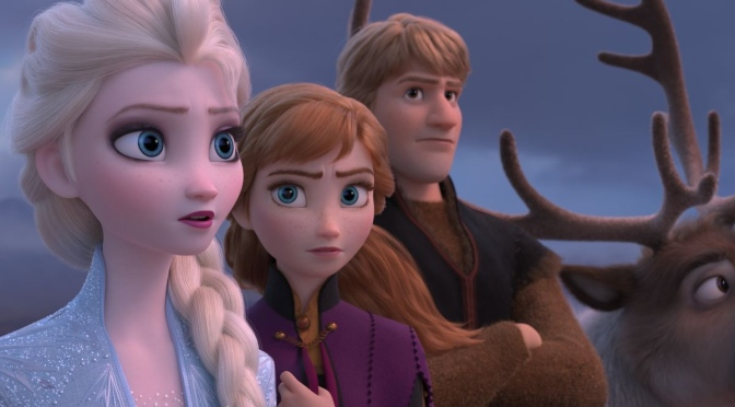 Frozen II | Review