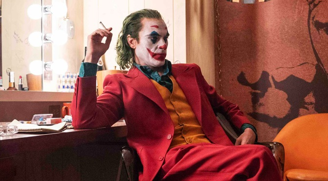 Joker | Review