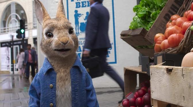 Peter Rabbit 2: The Runaway | Review