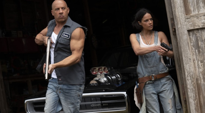 Fast and Furious 9 | Review
