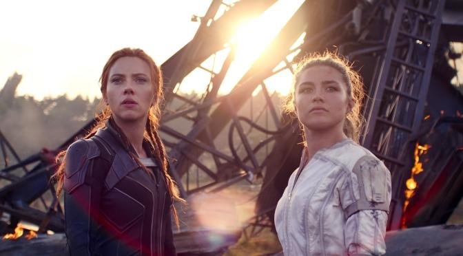 Black Widow | Review
